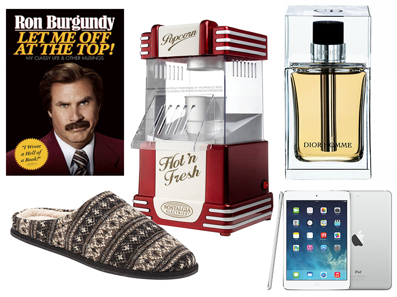 The Tenth Christmas Gift Ideas For Him